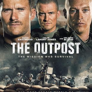 The Outpost (2019)